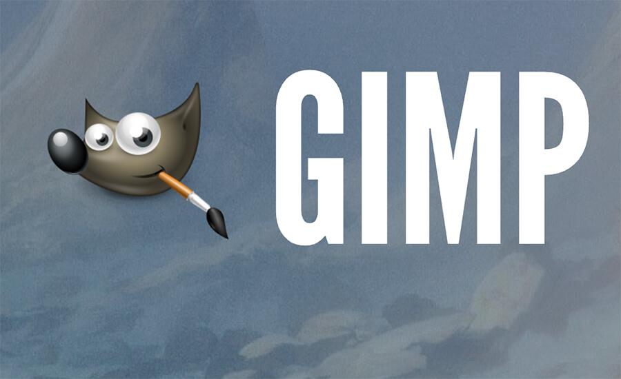 Gimp una de las mejores alternativas a Photoshop, gratuito y de código abierto.