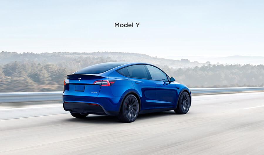 Ejemplos de estrategia de marca Tesla
