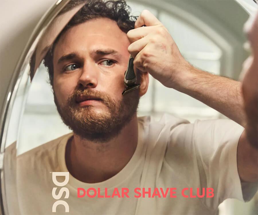 Estrategia de marca de Dollar Shave Club