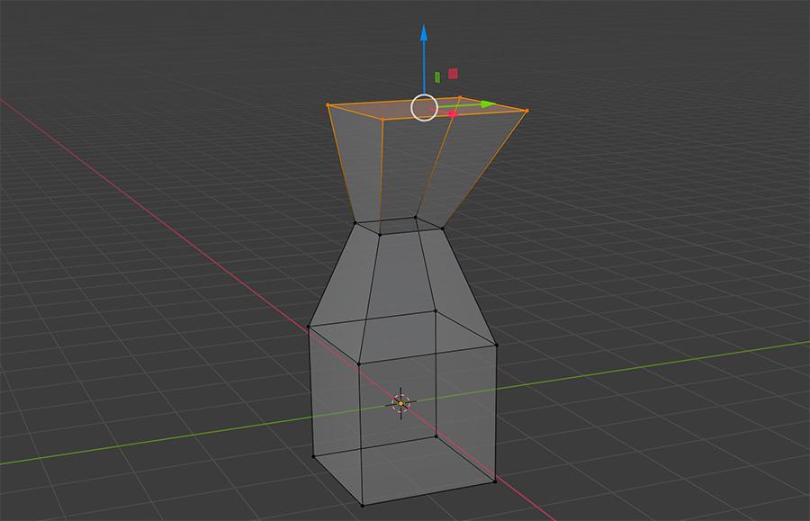 Box modeling