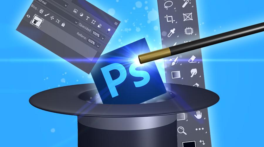 Trucos, tips y buenas prácticas para usar Adobe Photoshop de manera eficiente.